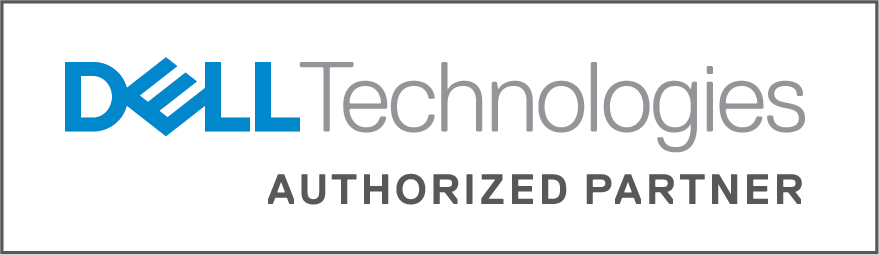 Dell Technologies Authorised Partner